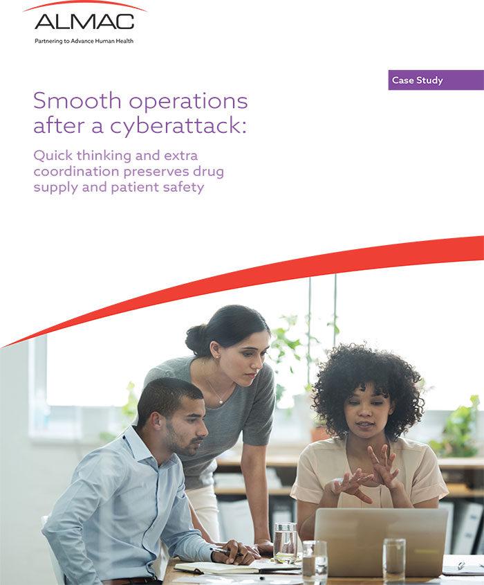 Smooth Operations After a Cyberattack